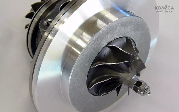 Ремонт турбины фольксваген транспортер т4 щепы шнековый транспортер