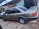 Audi 100 1992 года за 1 800 000 тг. в Алматы – фото 3