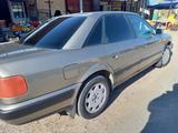 Audi 100 1992 года за 1 800 000 тг. в Алматы – фото 5