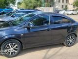 Chevrolet Aveo 2012 года за 2 700 000 тг. в Актобе – фото 5