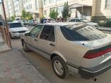 Saab 9000 1995 года за 1 300 000 тг. в Актау – фото 4