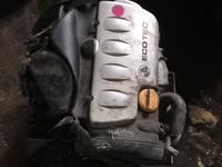 Двигатель акпп на опель зафира 1.8 за 250 000 тг. в Караганда