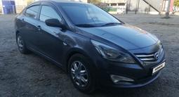 Hyundai Accent 2013 года за 2 500 000 тг. в Атырау – фото 3