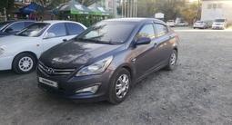 Hyundai Accent 2013 года за 2 500 000 тг. в Атырау – фото 4