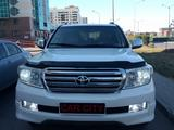 Toyota Land Cruiser 2008 года за 12 950 000 тг. в Нур-Султан (Астана)