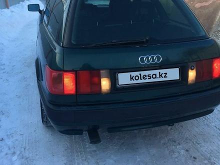 Audi 80 1995 года за 1 800 000 тг. в Кызылорда – фото 3