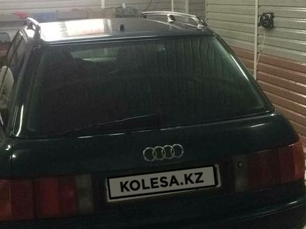 Audi 80 1995 года за 1 800 000 тг. в Кызылорда – фото 4