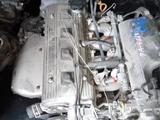 Контрактные двигатели из Японий на Тойота 7a-FE за 285 000 тг. в Алматы