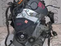 Двигатель BKY Polo 4 (Объем 1.4) Японец за 160 000 тг. в Шымкент