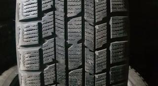 Зимнюю бу шину из Японии в хорошем состоянии. Размер 205/60/16. за 50 000 тг. в Алматы
