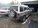 Land Rover Freelander 2001 года за 2 550 000 тг. в Караганда – фото 3