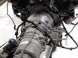 Двигатель Audi AUK 3.2 a6 c6 FSI из Японии за 750 000 тг. в Атырау – фото 4