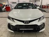 Toyota Camry Prestige 2021 года за 15 470 000 тг. в Нур-Султан (Астана) – фото 2