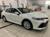 Toyota Camry Prestige 2021 года за 15 470 000 тг. в Нур-Султан (Астана)