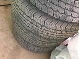 Комплект шин за 40 000 тг. в Караганда – фото 3