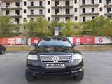 Volkswagen Touareg 2004 года за 6 000 000 тг. в Алматы – фото 2