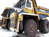 БелАЗ  7555Е 2004 года за 42 000 000 тг. в Экибастуз