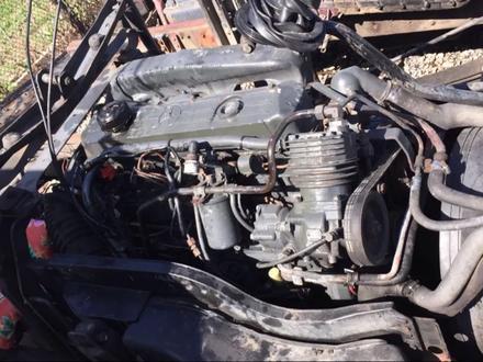Двигателя мерседес ОМ 364 366 904 с… в Караганда – фото 13