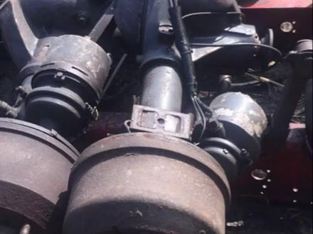 Двигателя мерседес ОМ 364 366 904 с… в Караганда – фото 15
