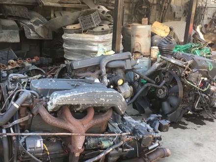Двигателя мерседес ОМ 364 366 904 с… в Караганда – фото 2
