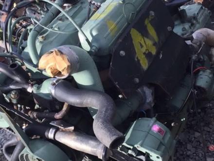Двигателя мерседес ОМ 364 366 904 с… в Караганда – фото 7