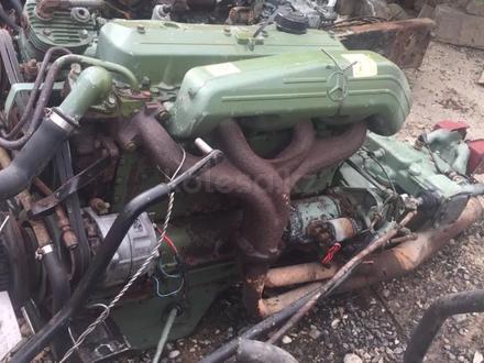 Двигателя мерседес ОМ 364 366 904 с… в Караганда – фото 8