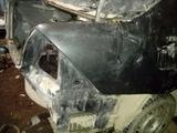 Задняя часть кузова на мерседес 203 кузов за 20 000 тг. в Караганда