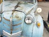 Ретро-автомобили СССР 1954 года за 1 500 000 тг. в Алматы – фото 4