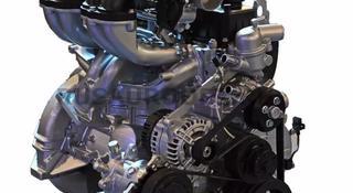 Двигатель УМЗ а274 evotech 2.7 газель Некст Евро-4 (с Теплообмен… за 997 000 тг. в Алматы