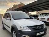 ВАЗ (Lada) Largus Cross 2015 года за 5 000 000 тг. в Актобе