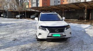 Lexus RX 350 2012 года за 12 400 000 тг. в Алматы