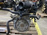 Двигатель QR25DE Nissan X-Trail 2.5i 165 л/с T30 за 100 000 тг. в Челябинск