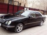Mercedes-Benz E 240 2001 года за 3 100 000 тг. в Караганда – фото 3