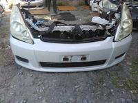 Ноускат (передняя часть машины) Toyota WISH ZNE10 1zz-FE 2004 за 61 500 тг. в Нур-Султан (Астана)