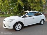 Ford Focus 2012 года за 3 300 000 тг. в Семей – фото 2