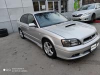 Subaru Legacy 2000 года за 2 900 000 тг. в Алматы