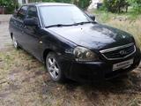 ВАЗ (Lada) Priora 2172 (хэтчбек) 2009 года за 950 000 тг. в Семей
