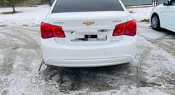 Chevrolet Cruze 2013 года за 3 800 000 тг. в Шымкент – фото 3