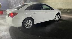 Chevrolet Cruze 2013 года за 3 800 000 тг. в Шымкент – фото 5