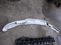 Нижняя губа на передний бампер на x5 e70 оригинал, есть… за 25 000 тг. в Нур-Султан (Астана)
