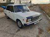 ВАЗ (Lada) 2107 2004 года за 650 000 тг. в Костанай – фото 4