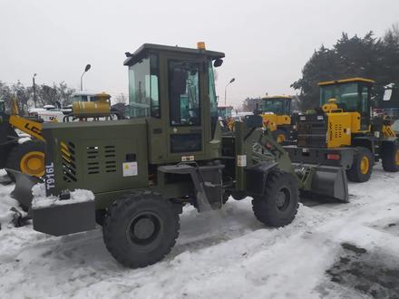 XCMG  916 2020 года за 5 999 000 тг. в Петропавловск – фото 12