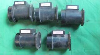 Волюметр, датчик расхода воздуха ДМРВ или МАФ за 10 000 тг. в Алматы