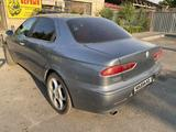 Alfa Romeo 156 2002 года за 2 100 000 тг. в Алматы – фото 4
