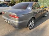 Alfa Romeo 156 2002 года за 2 100 000 тг. в Алматы – фото 5