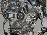 Двигатель 4GR-fe Lexus IS250 (лексус ис250) за 96 999 тг. в Нур-Султан (Астана)