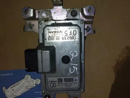 Компъютер ЭБУ блок управлениия двигателем и вариатором в Нур-Султан (Астана) – фото 2
