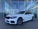 BMW 530 2019 года за 24 270 000 тг. в Алматы
