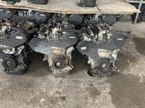Контрактный двигатель 1MZ-FE 3.0л за 138 560 тг. в Алматы – фото 2