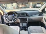 Hyundai Sonata 2015 года за 6 000 000 тг. в Актау – фото 2